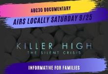 Killer High Documentary