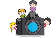 Camera with Kids