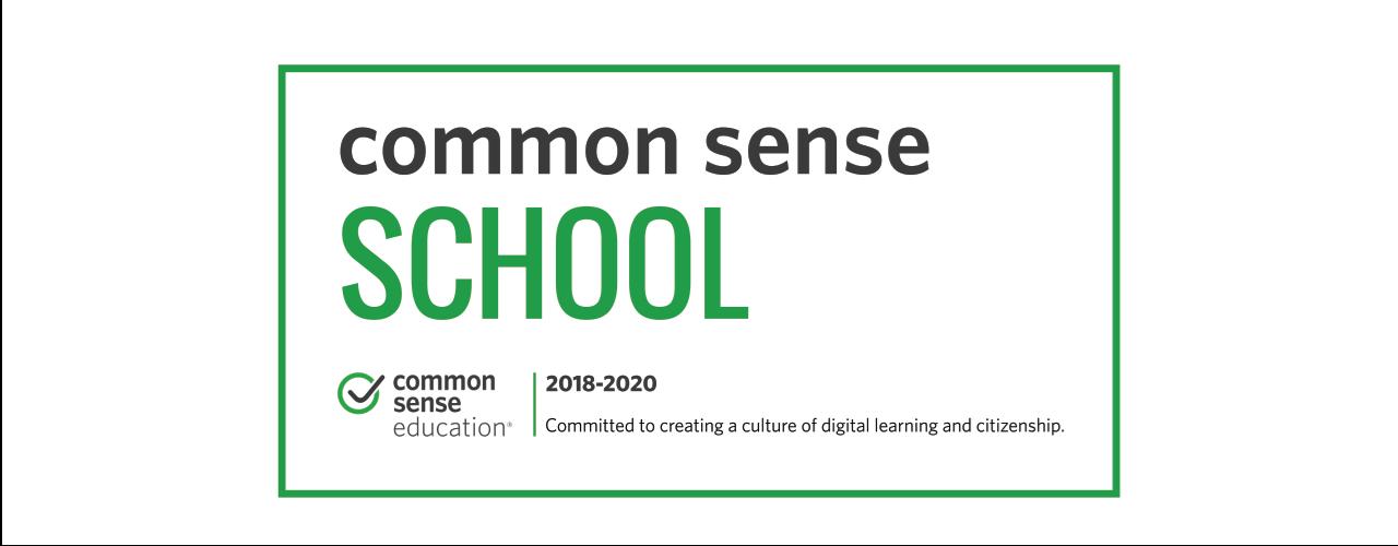 Common Sense Media Banner