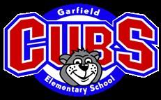 Garfield Cubs Logo
